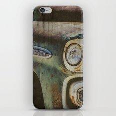 Chevy Apache iPhone Skin