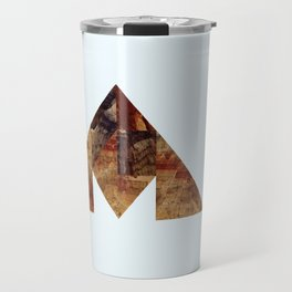COAL MOUNTAIN Travel Mug