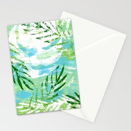 Rio in Blue Stationery Cards