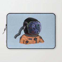 Sea Astronaut Laptop Sleeve