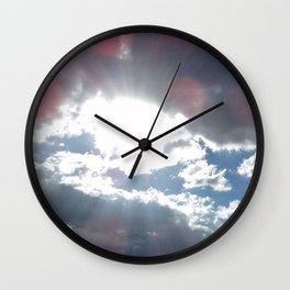 Souls Of Decent Wall Clock