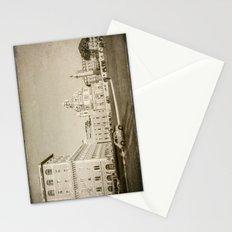 Eternal City (Plaza Venezia) Stationery Cards