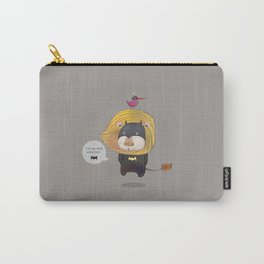 BADMAN_A Carry-All Pouch