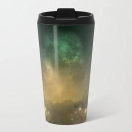 Ghost Lights Travel Mug