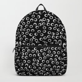 Followers - Black Backpack