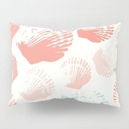 Seashells Pillow Sham