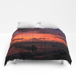 AMANECER AKUMAL Comforters