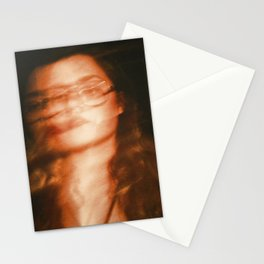 """"""" Disappear """" Stationery Cards"""