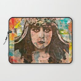 One Who Was Sent Laptop Sleeve
