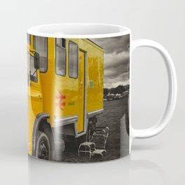 The BR crew bus Coffee Mug