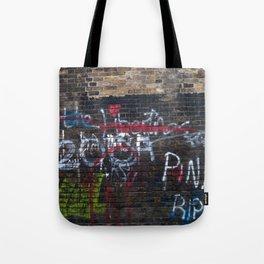 Hare Row - The Libertines Tote Bag
