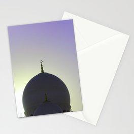 Sheikh Zayed Mosque Stationery Cards