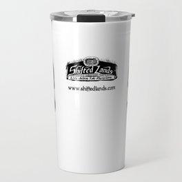 The Ascetic Travel Mug