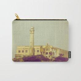 Alcatraz Prison Carry-All Pouch