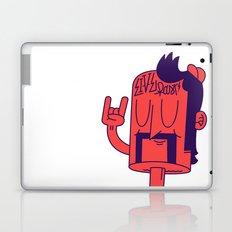 Live Fast! Laptop & iPad Skin
