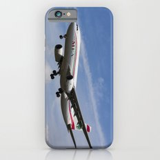 Middle Eastern Airlines Airbus A330 Slim Case iPhone 6s