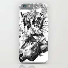 Destructive Creation Slim Case iPhone 6s