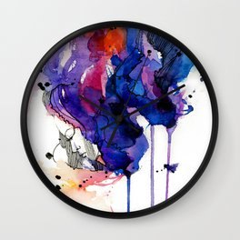 one and only Wall Clock