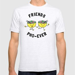 Friends Pho-Ever T-shirt