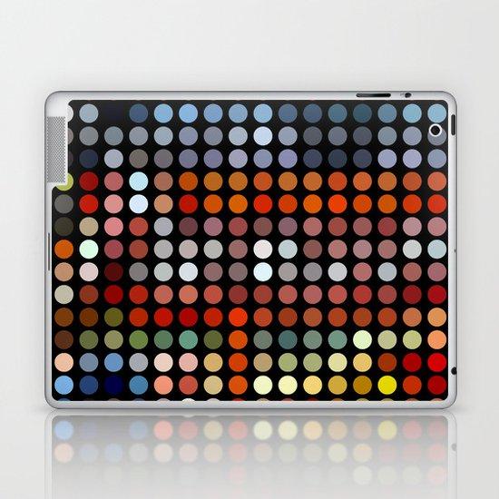 Comic Laptop & iPad Skin