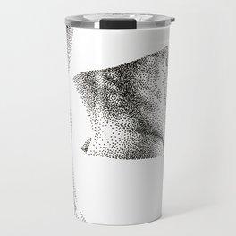 Bruce - Nood Dood Travel Mug