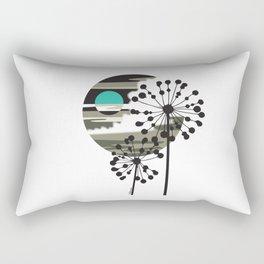 Save Tonight Rectangular Pillow