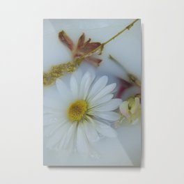 Simply Wonderful Metal Print