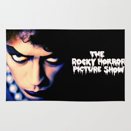 The Rocky Horror Picture Show Rug