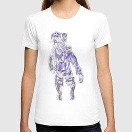 20170224 T-shirt