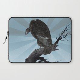 Old World Vulture Laptop Sleeve