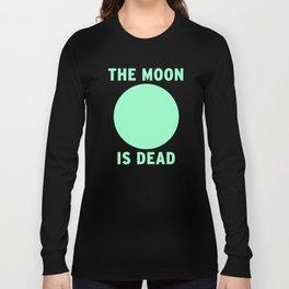 Orbituary Long Sleeve T-shirt