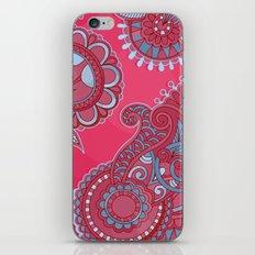 The Circus iPhone & iPod Skin