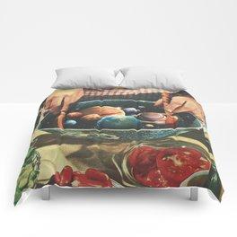 Universal Toss Comforters