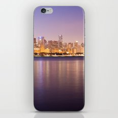 Sweet Dreams Chicago iPhone & iPod Skin
