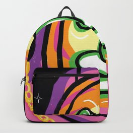 Space Dude Backpack