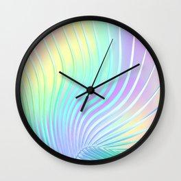 Summer Dance Wall Clock