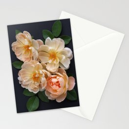 English Rose Collection Stationery Cards