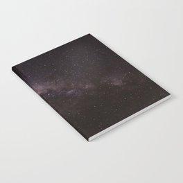 Milkyway Dreams Notebook