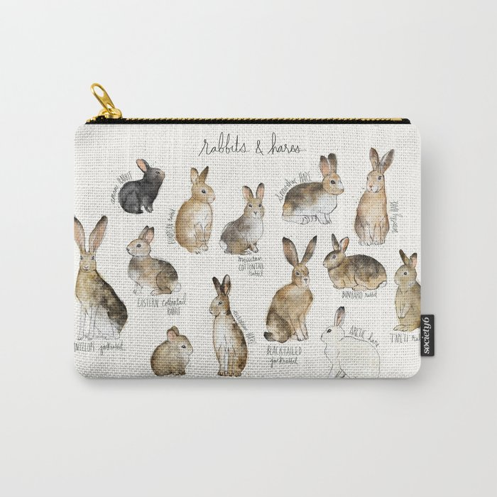 Rabbits & Hares Tasche