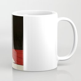 untitled death Coffee Mug