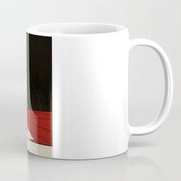 untitled death Coffee Mug