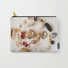 Gull Skull with Plastic Princess Carry-All Pouch