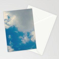 Cloudy Sky Stationery Cards