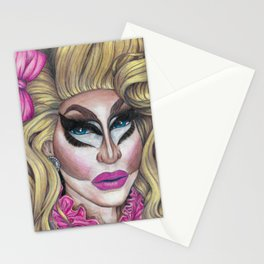 Trixie Mattel Stationery Cards