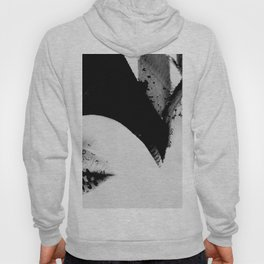 pois on mouth Hoody