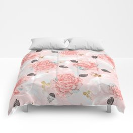 Pattern Boho Chic Comforters
