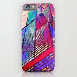 Pretty Villian iPhone Case