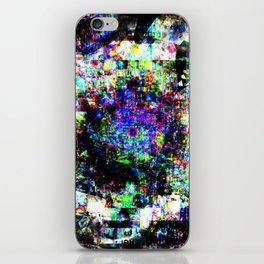 Liarliarp_a_n_tsonfire iPhone Skin