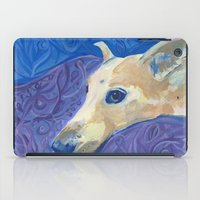 lucy iPad Cases featuring Lucy by Creations by JDB