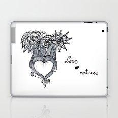 Love Of Nature Laptop & iPad Skin